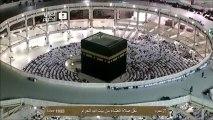 Makkah Isha 30th November 2013 Sheikh Talib