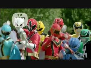 Video - Power Rangers Super Megaforce   RangerWiki   FANDOM