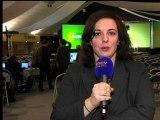 """Emmanuelle Cosse veut une loi de transition énergétique """"extrêmement forte"""" - 30/11"""