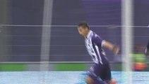 #TOULOUSEFCFCSM: Le second des trois buts de Wissam Ben Yedder