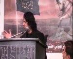 Majlis e Aza Allama Nasir Abbas 1st majlis Ashraa muharam 1435 part 2