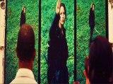 la quenelle de Dieudonné ou le signe du film Hunger Games 2
