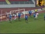 FC VOJVODINA NOVI SAD  - FC NAPREDAK KRUSEVAC  3-1