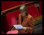 Questions orales sans débat - Mardi 4 Décembre 2007