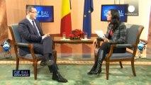 Victor Ponta: Rumanía, entre los mejores para acceder a los fondos europeos
