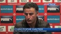 Ligue 1 / Les Verts craquent à Rennes - 04/12