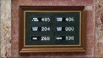 """""""Merci aux députés d'avoir refusé de céder à la fatalité"""" - vote de la PPL  de lutte contre le système prostitutionnel"""