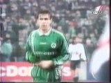 Legia v. Panathinaikos 06.03.1996 Champions League 1995/1996 Quarterfinal