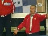 15/05/04 : Kim Källström (70') : Monaco - Rennes (1-4)