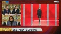Les Talents du luxe, dans Goûts de luxe Paris - 01/12 7/8