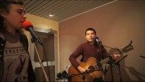 Moriarty - Fip Session Live - 2 decembre 2013