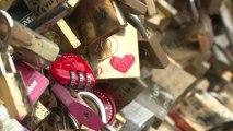 Paris: une chaîne de solidarité pour lutter contre le Sida