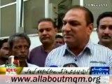 MQM worker Javed killed in Lyari Karachi