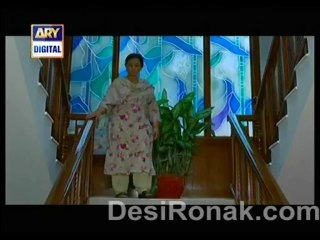 Darmiyan - Episode 15 - December 1, 2013 - Part 3