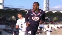 But Nicolas MAURICE-BELAY (54ème) - Girondins de Bordeaux - AC Ajaccio - (4-0) - 01/12/13 (FCGB - ACA)