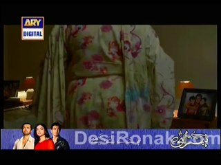Darmiyan - Episode 15 - December 1, 2013 - Part 4