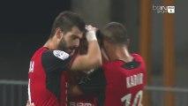 26/10/13 : Romain Alessandrini (25') : Toulouse - Rennes (0-5)