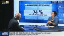 BFM Politique: L'interview de Michel Sapin par Apolline de Malherbe - 01/12 4/6