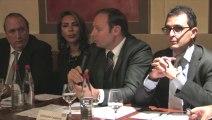 Débat « Courbevoie 3.0 » sécurité – avec Christophe Caupenne et Arash Derambarsh