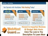 Web Hosting Coupon Code 2013 - Best Cheap Website Hosting Coupon Host Unlimited Domain Names