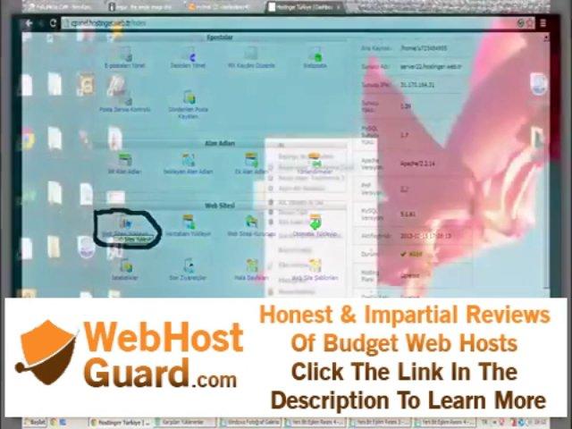 Virtual hosting free domain