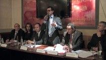 Débat « Courbevoie 3.0 » sécurité – avec Arash Derambarsh