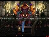 Let's Play Final Fantasy VIII (German) PC-Version Part 113 - Ins Schloss (mit Stefan89R)