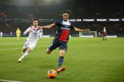 Paris Saint-Germain - Olympique Lyonnais (4-0) - 01/12/13 - (PSG - OL) - Résumé