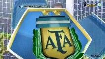 Torneo Inicial 2013 - Fecha 2 - Quilmes vs Godoy Cruz - Primer Tiempo