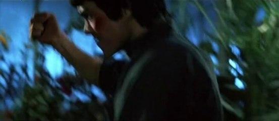 """Bruce Lee """"Le Jeu De La Mort 2""""  Kim Tai Chung Vs Casanova Wong"""