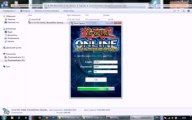 Yu Gi Oh! Online 3 Booster Pass Generator 2013 AUGUST