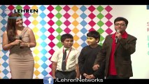 Raveena Tandon At Save Electricity Kids Competition
