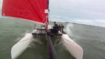 Sirena 20 Years Video Contest - Catamaran Spitfire S by Florian Guezennec
