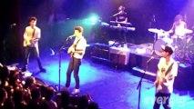"BB Brunes ""Aficionado"" - Alhambra - Concert Evergig Live - Son HD"