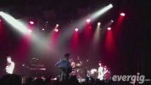 """BB Brunes """"Cola maya"""" - Alhambra - Concert Evergig Live - Son HD"""
