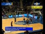 FB TV Canlı Yayın Fenerbahçe Ülker'in Yeni Forma Sponsoru Nike Tanıtımı 1 Aralık 2013