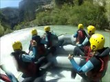 Rafting South of France :: Gorges du Verdon :: Planète Rivière