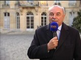 """Jean-Paul Bailly: """"Le rapport est équilibré entre toutes les parties prenantes"""" - 02/12"""