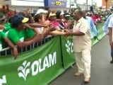Edition Spéciale 1er marathon du Gabon - première partie