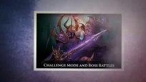 Rise of Mythos gameplay - Rise of Mythos online - Rise of Mythos
