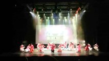 Spectacle Bollywood Express 1