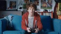 Xbox One - Zlatan Ibrahimovic pub TV