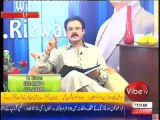 Healthy Show with Dr.Rizwan 29.11.2013 Part 01