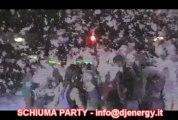 schiuma Party DJ ENERGY