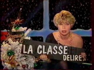 Extrait De l'emission Hugo Delire Décembre 1992 France3