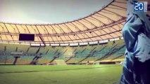 Coupe du monde 2014: Brésil-Uruguay, la guerre des équipementiers