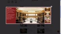Etihad Mall - Professional Retail Corporate Interior Designing and Decoration Dubai UAE @ ir design