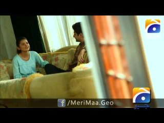 Meri Maa - Episode 59 - November 27, 2013