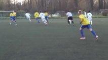 ASC vs Chauny U15 DH - Action de jeu3