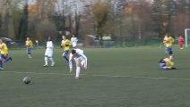 ASC vs Chauny U15 DH - Action de jeu8